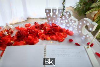 winsen-and-cynthia, church wedding, penang wedding, fresh flower, clock, flower girl, candids, thali, guests, rose flower, wedding ring, gold ring, gold thali, heart shape thali, wedding gowns, wedding shoe, bride getting ready, bridesmate, groom getting ready, deco, decoration