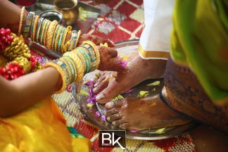 Professional Indian Wedding Photographer Malaysia